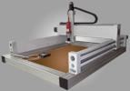 Productie utilaje industriale la comanda, routere CNC, orice domeniu