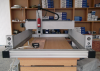 CNC 3 axe open frame 2